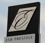 ESR Prestige Motors